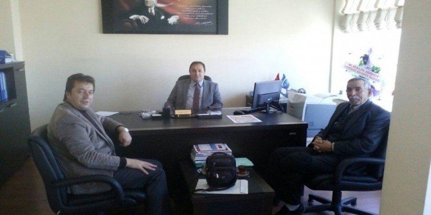 Erzurum SGK'dan vatandaşlara yapılandırma uyarısı