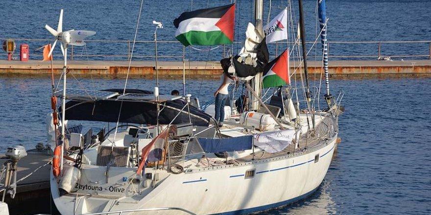 İsrail'e 'müdahale' uyarısı