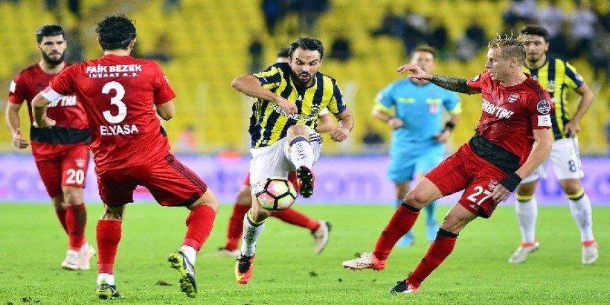 Kadıköy'de galibiyet hasreti 35 maça çıktı