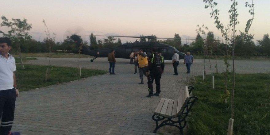 Başkale'de çatışma: 3 korucu yaralı