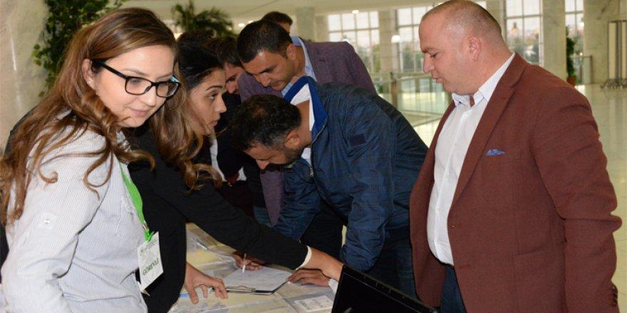 Atiker Konyaspor'da genel kurul ertelendi