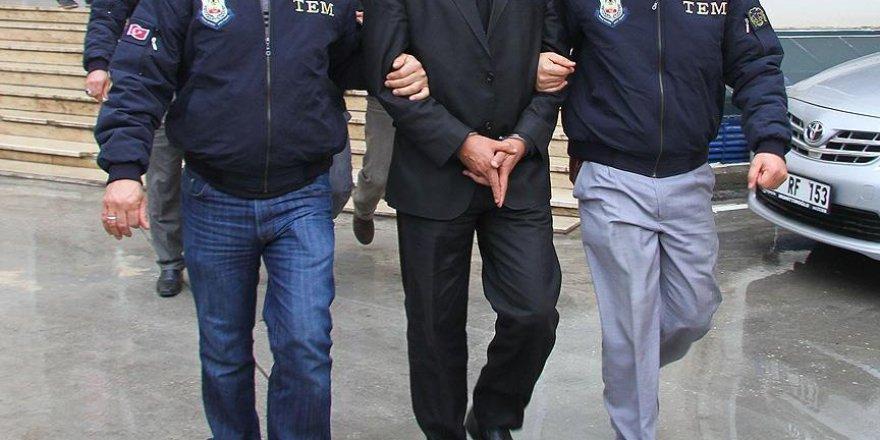 Karabük'te FETÖ/PDY soruşturması: 4 tutuklama