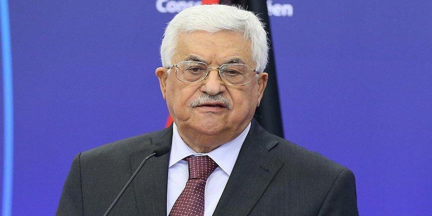 'İsrail ile barış anlaşması zor'