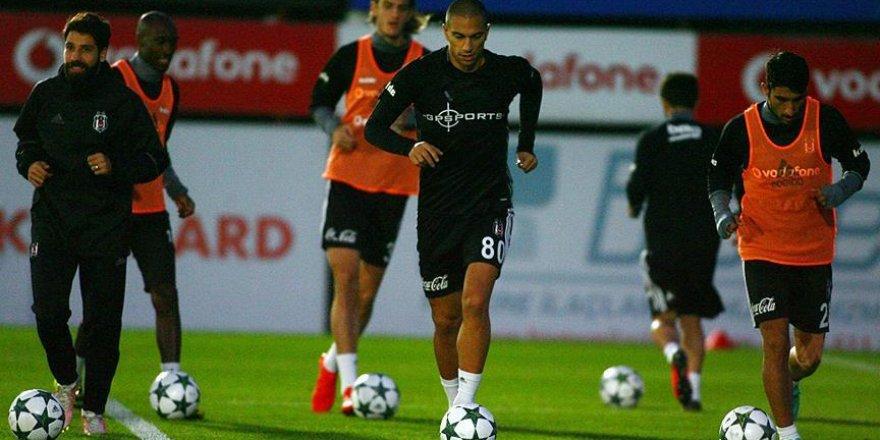 Beşiktaş'ın konuğu Dinamo Kiev
