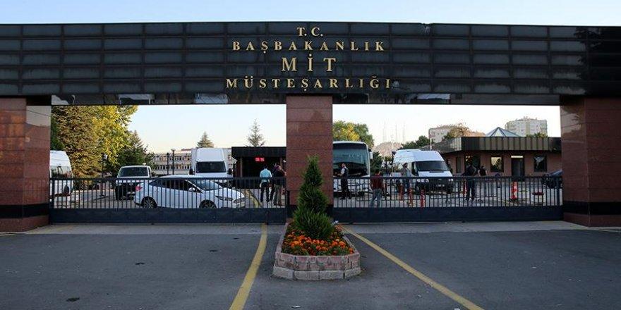 87 MİT görevlisi ihraç edildi