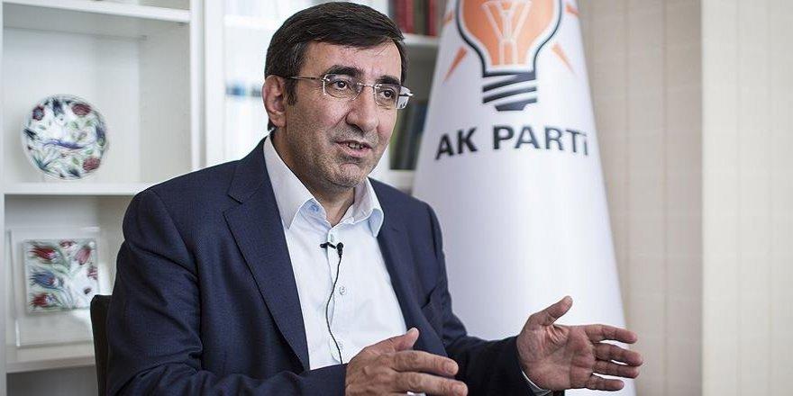 Cevdet Yılmaz'dan ikinci darbe iddialarına cevap