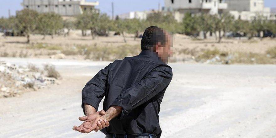 Suriyeli muhalif DAEŞ'in işkencelerini anlattı