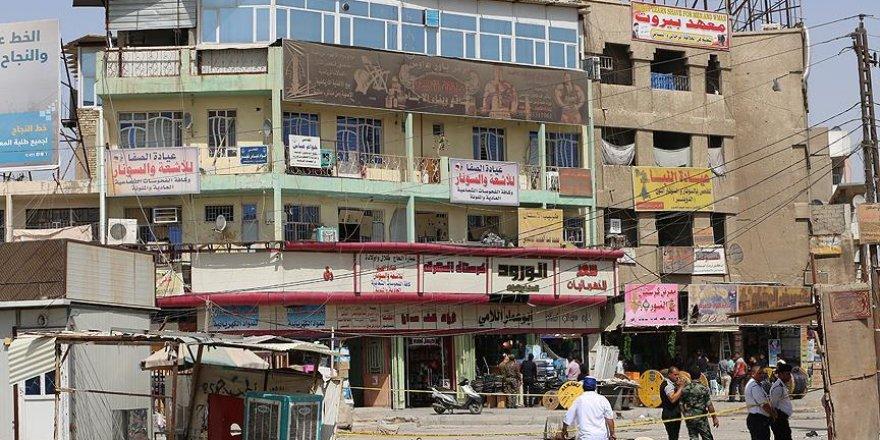 Bağdat'ta bombalı saldırılar: 18 ölü