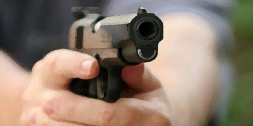 Konya'da bir kadın silahla yaralandı