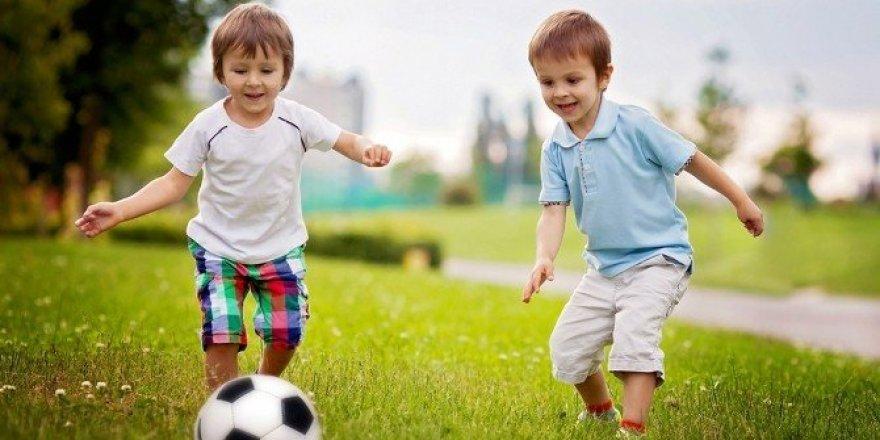 Çocuğunuzu oyun oynamaya teşvik edin
