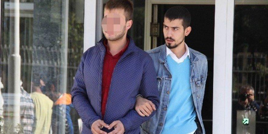 Bonzai sattığı iddia edilen genç yakalandı
