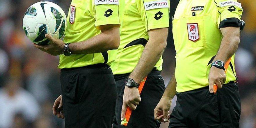 Konyaspor - Fenerbahçe maçının yardımcı hakemi değişti