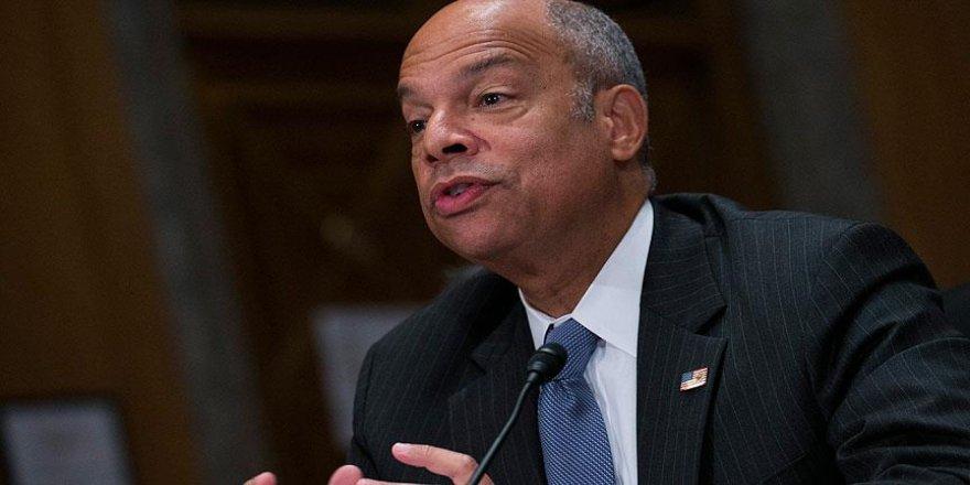 ABD İç Güvenlik Bakanından 'Müslümanlarla işbirliği' çağrısı