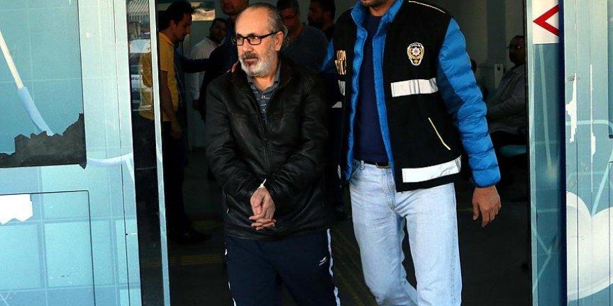 FETÖ'ne finans sağlayan ve para aklayan 5 kişi tutuklandı