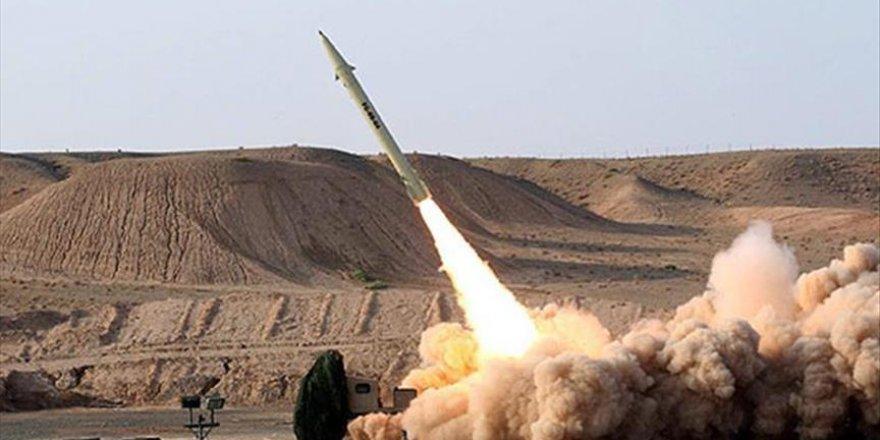 ABD, Güney Kore'ye füze savunma sistemi kurmayı planlıyor