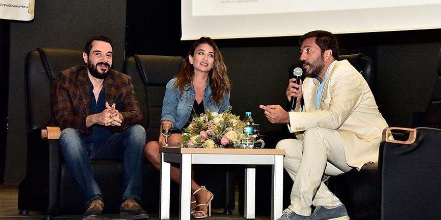 6. Bodrum Türk Filmleri Haftası başladı