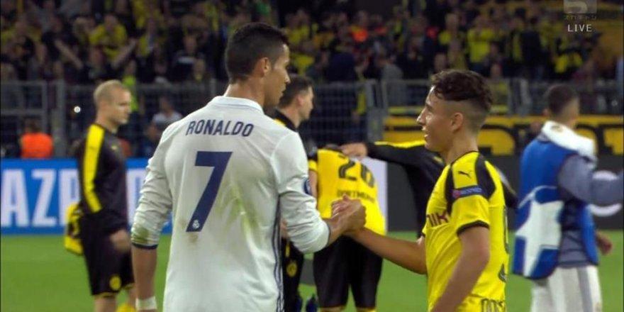 Şampiyonlar Ligi 2. hafta maçları ilginç anlara sahne oldu