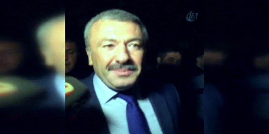 İstanbul Emniyet Müdürü Çalışkan: 'Olay terörle bağlantılı değil'