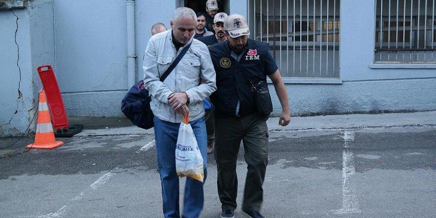 Bursa'da FETÖ terör örgütüne operasyon: 19 gözaltı