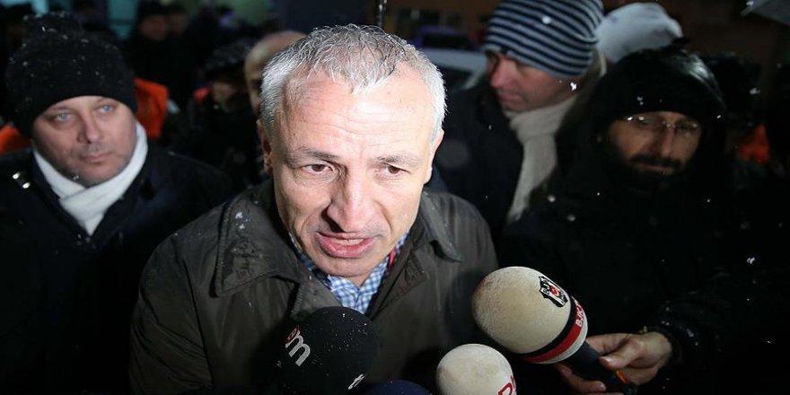 """""""Çok daha iyi bir Trabzonspor olacak"""""""