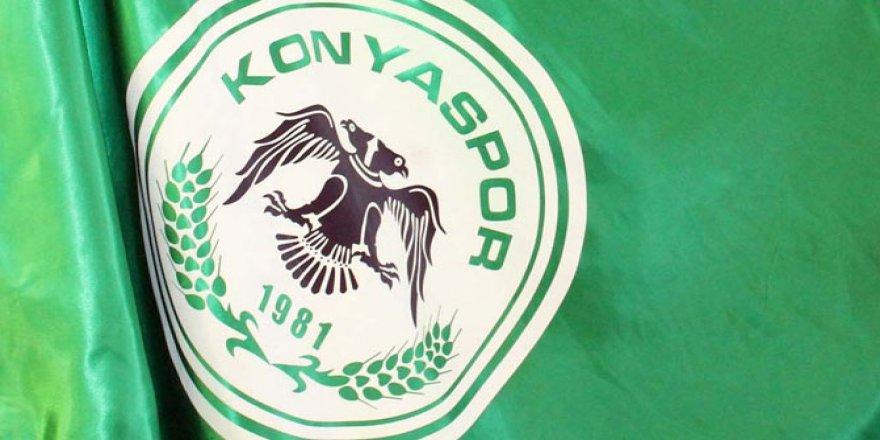 Atiker Konyaspor Gent deplasmanında