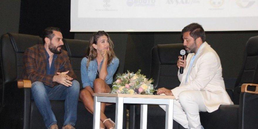 Bodrum'da Türk Filmleri Haftası başladı