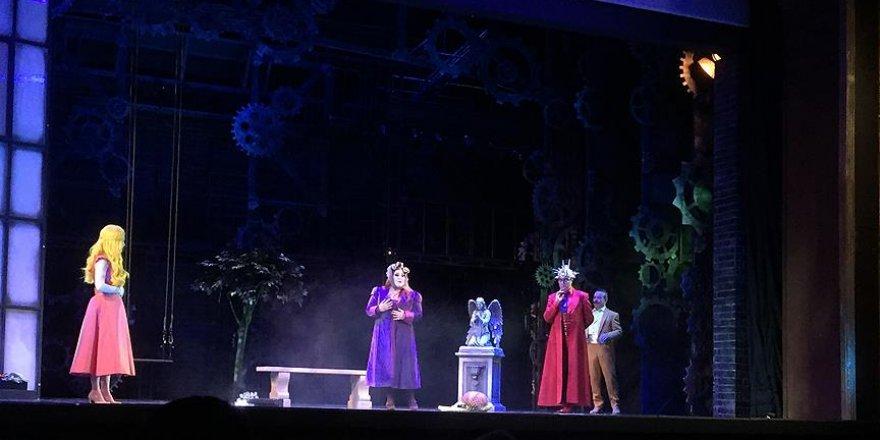 İDOB sezona 3'ü yeni 10 operayla başlıyor