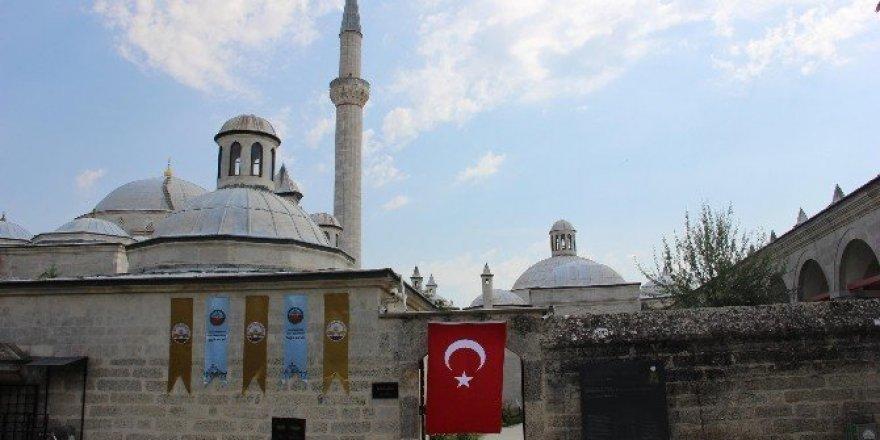 Edirne müze sayısı ile Türkiye'de 15'inci sırada