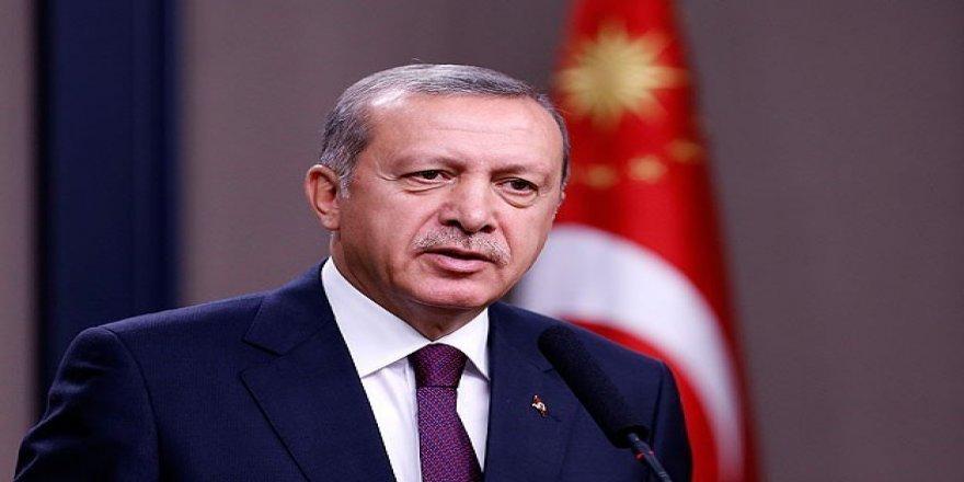 Cumhurbaşkanı Erdoğan'dan Maarif'e 3 talimat
