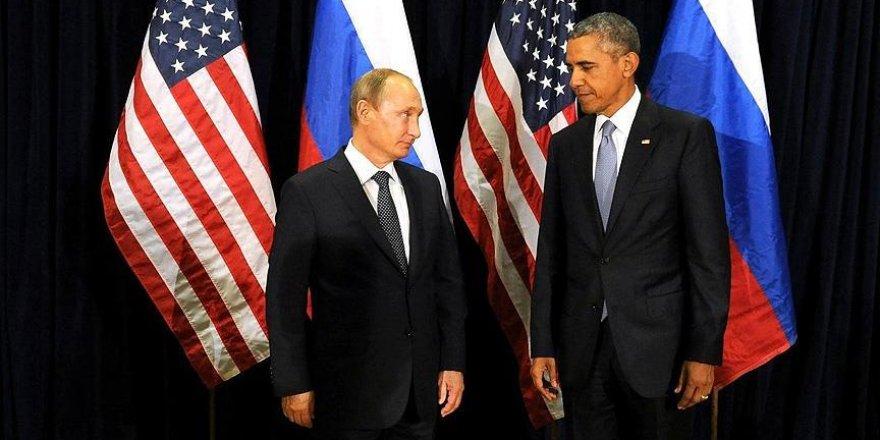 Suriye'de hayata geçirilemeyen Rusya-ABD anlaşmaları