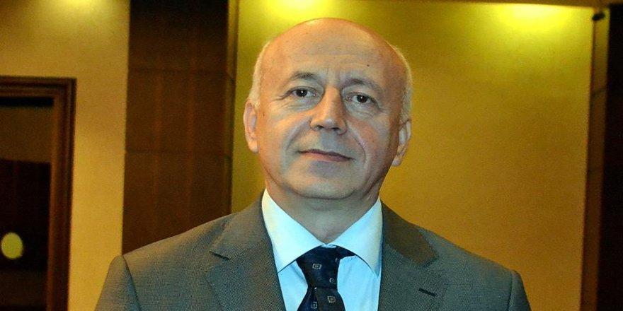 'Türkiye'de havacılık olağanüstü bir atılım içerisinde'