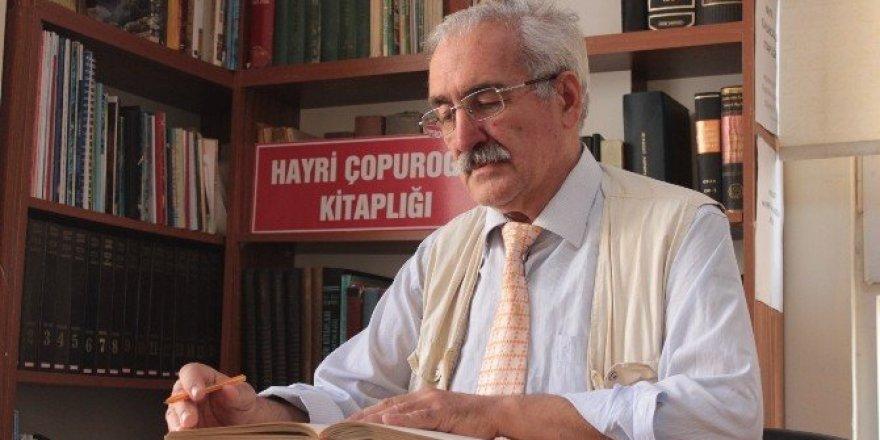 """""""Kırşehir'de kültür varlıklarının korunmasında eksiklikler var"""""""