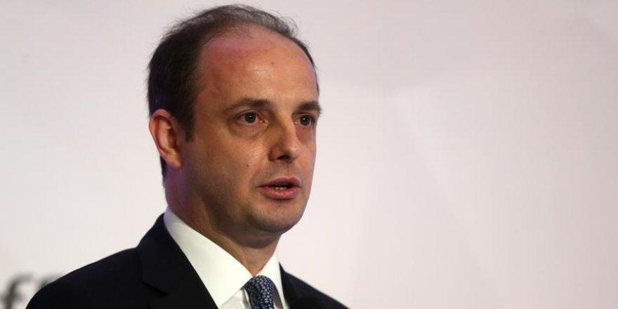 Murat Çetinkaya: Basiretli maliye politikası şoklara karşı direnç sağlamaktadır