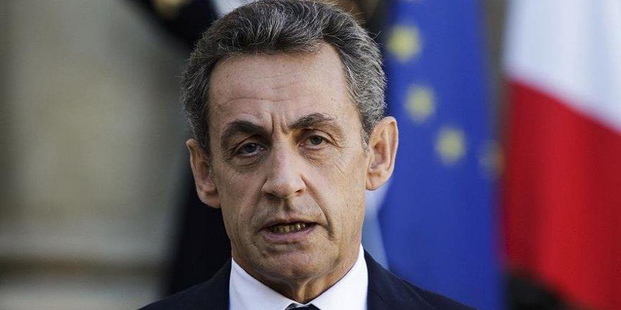 Sarkozy'den küstah Türkiye yorumu! Seçilirsem...