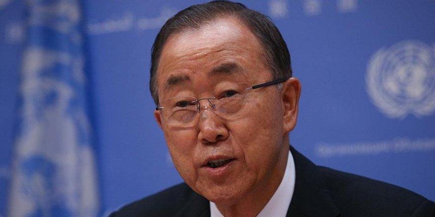 BM'den Esed rejimine savaş uçaklarını yere indirme çağrısı