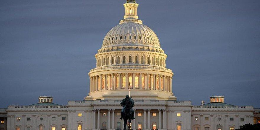 ABD'de geçici bütçe tasarısı Kongre'den geçti