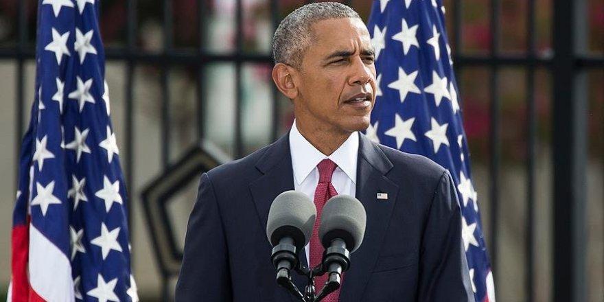 ABD Suriye'ye asker gönderecek mi?