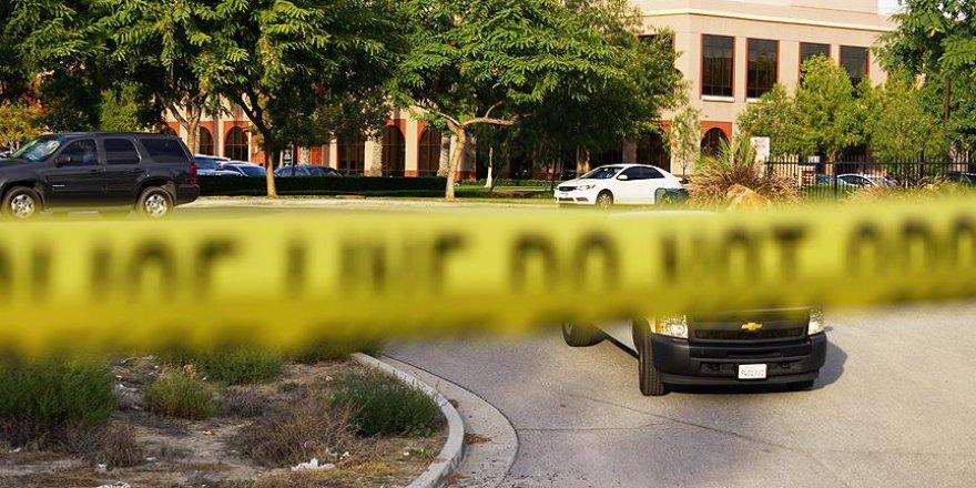ABD'de vurulan kişinin elinde 'elektronik sigara' olduğu açıklandı