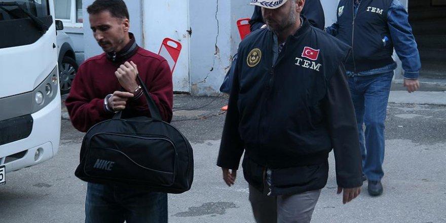 FETÖ soruşturması kapsamında Aktif Eğitim-Sen'den 21 kişi tutuklandı