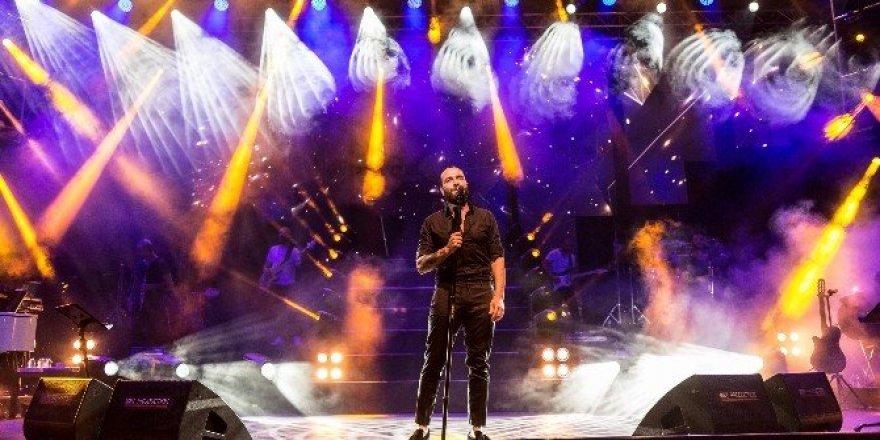 Berkay, 11 Kasım'daki konser için hazırlıklara başladı