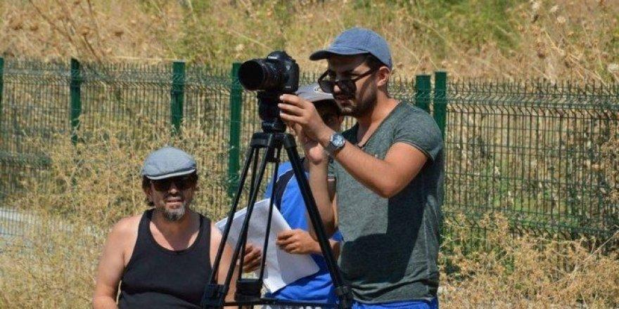 Aydın'da çekilen sinema filmi vizyona hazırlanıyor
