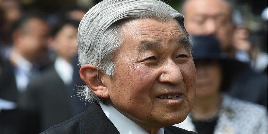 Japon İmparatorunun mesajı 'siyasi değil hissi'