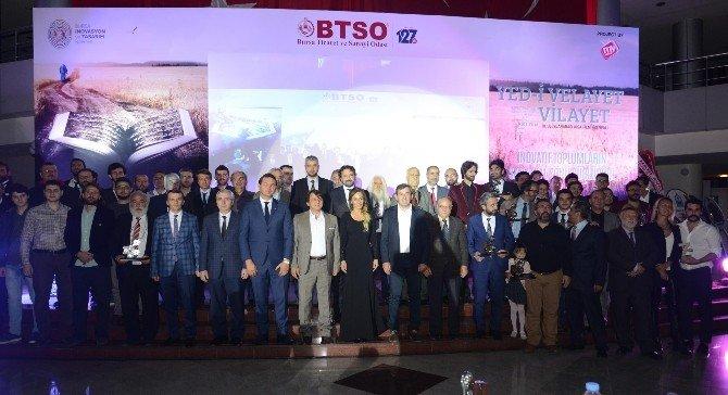 Dünyanın ilk tasavvuf filmleri festivali Bursa'da