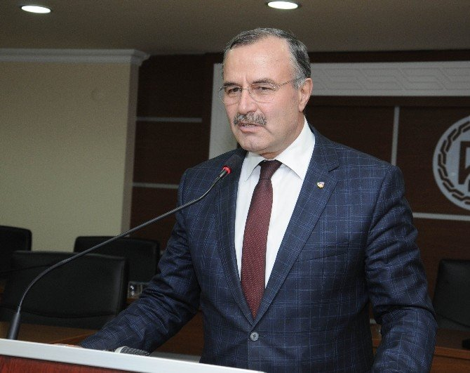 Konya'nın ihracatında sektörlere göre hedef ülkeler tespit edildi