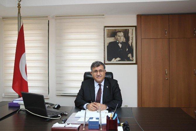 Bursa vali yardımcısı Bulgurlu gözaltına alındı