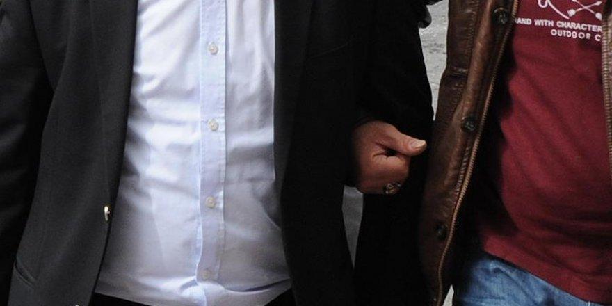 Konya'da FETÖ/PDY soruşturmasında 3 kişi tutuklandı