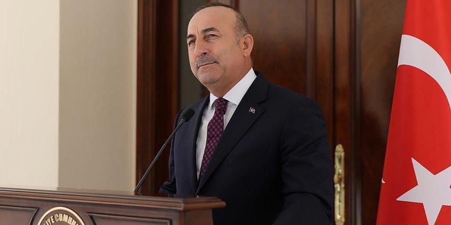 Çavuşoğlu: Rusya ateşkes için işbirliği yapmak isterse...