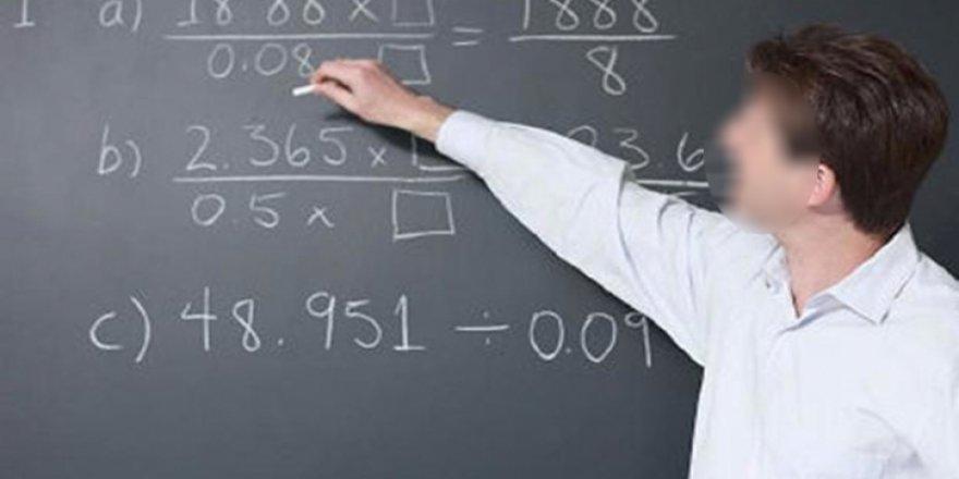 Sözleşmeli öğretmenlerin mesai süresi belli oldu