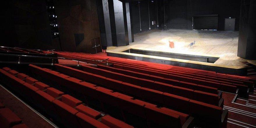 Şehir Tiyatroları yeni sezonda yerli oyunları arttıracak