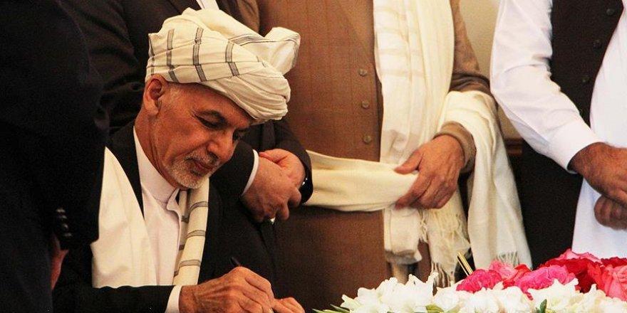 Afganistan'da 2 yıl süren görüşmelerde mutlu son